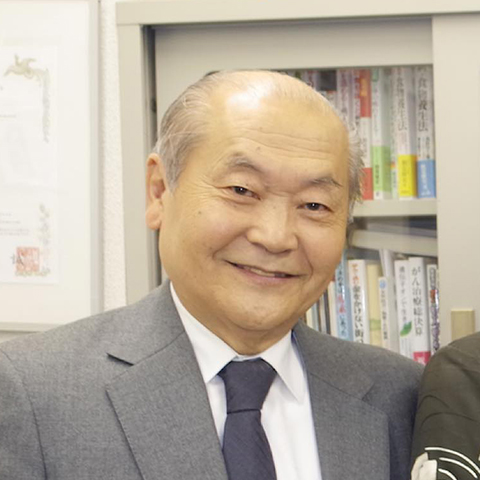 Kenji Machida