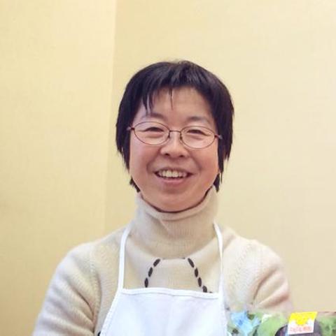 Reiko Asakura