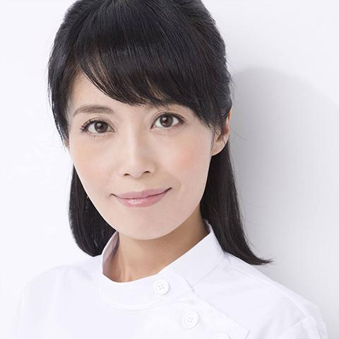 Sayuri Katsuta