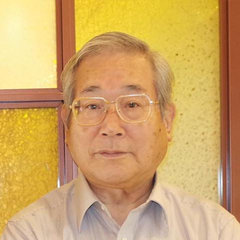 Harumi Okuyama