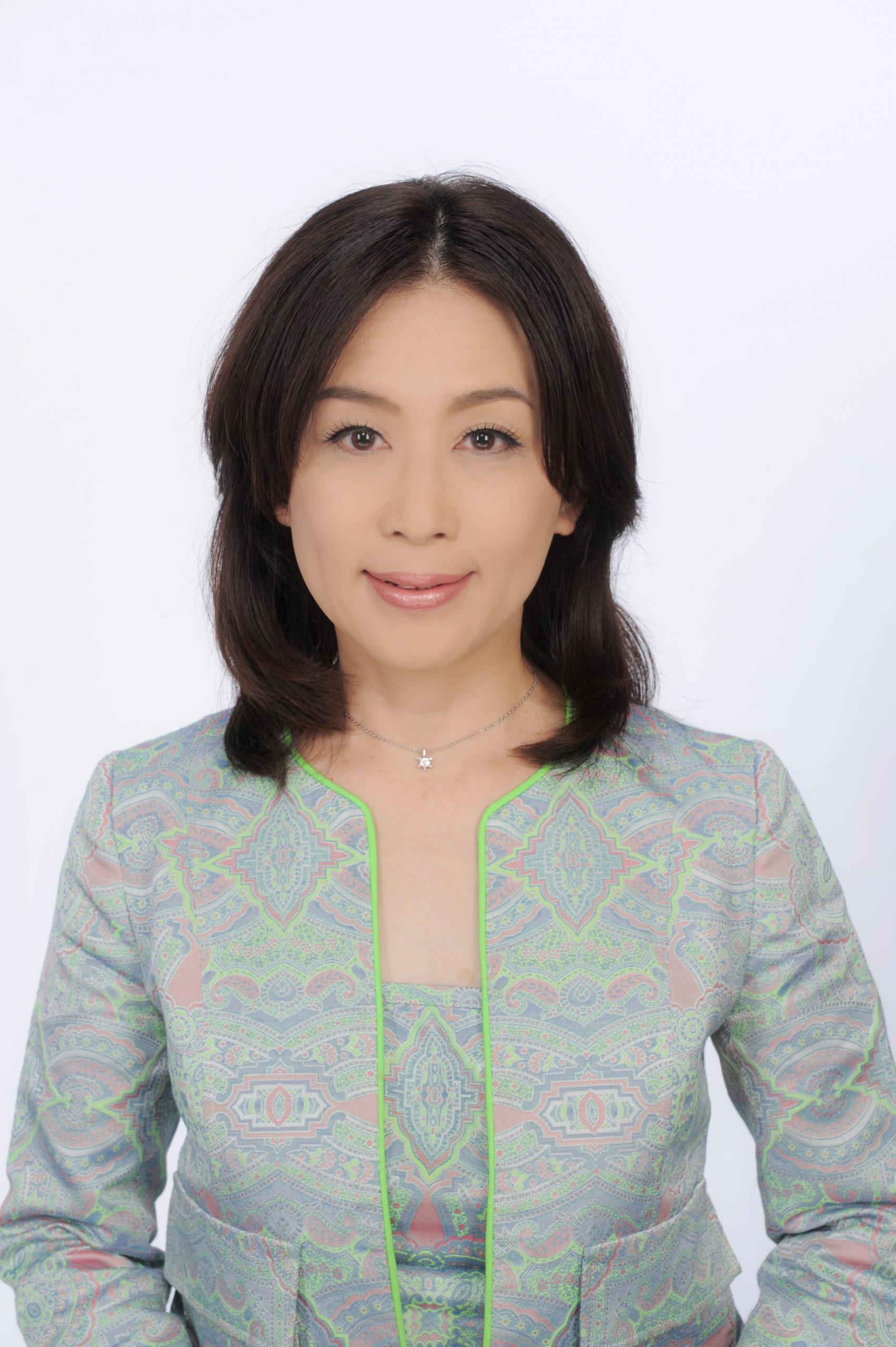 katsuyama ayumi