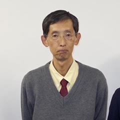 Motoharu Miyoshi