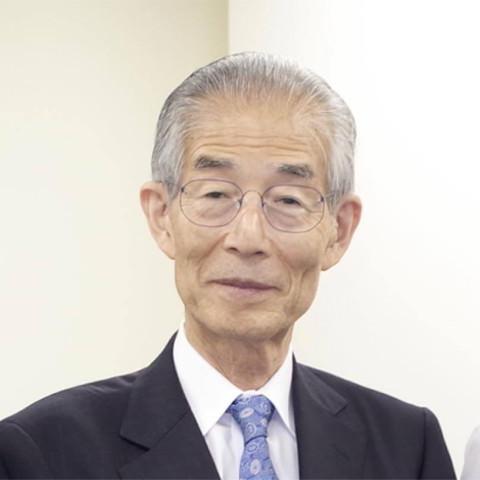 Takehiko Fujino