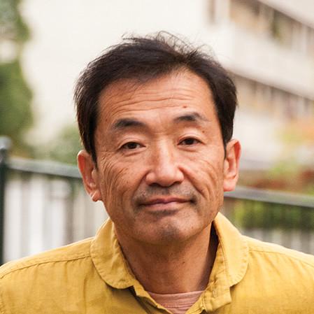Shinichi Isozaki