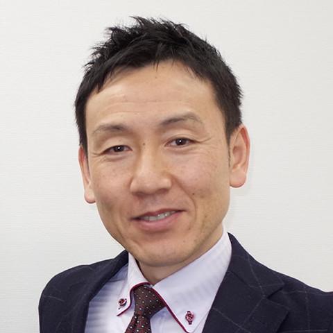 Yoshiyuki Kadokura