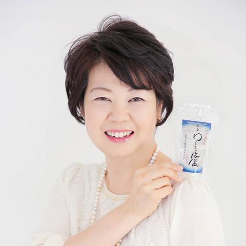 Minako Hashimoto