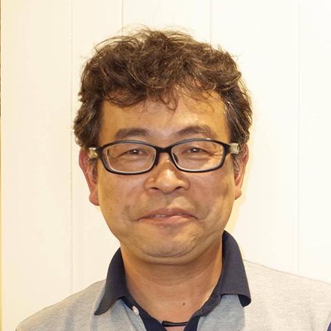 Kazuhide Nagai