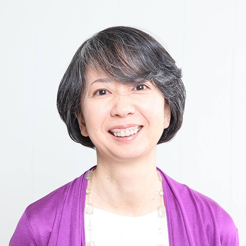 Megumi Kaji