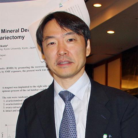 Hideyuki Okano