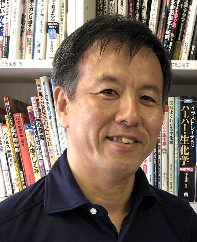 Furuya Masaki