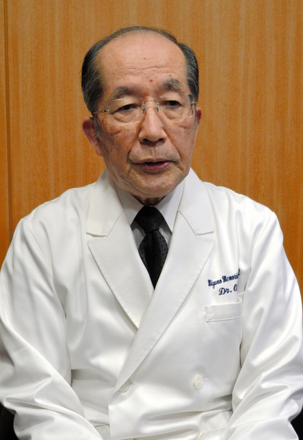 okada masahiko